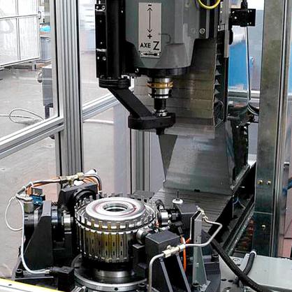 CEMB Hofmann UK PowertrainVUBK50-UF/A