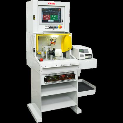 CEMB Hofmann UK Production Balancing MachinesZB-TO10