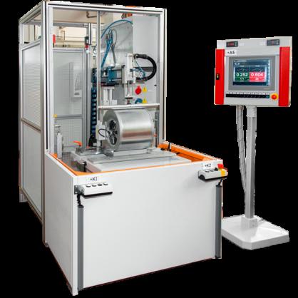 CEMB Hofmann UK Production Balancing MachinesZB-TO200
