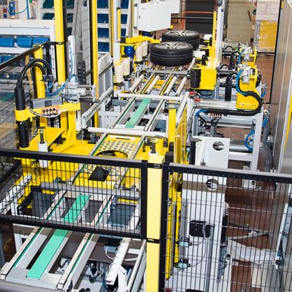 CEMB Hofmann UK Production Balancing MachinesVEB-W12H2