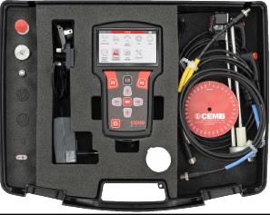 CEMB Hofmann UK Portable EquipmentN330